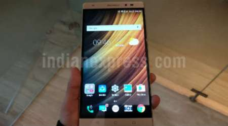 Lenovo Phab 2 Plus review: A giant phone meant for entertainment