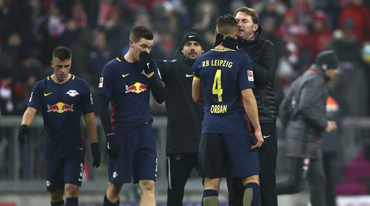 Bayern Munich, Bayern, Munich, RB Leipzig, Leipzig, Red Bull Leipzig, Bundesliga, Bundesliga table, Bundesliga scores, Bundesliga review, football news, sports news