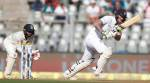 Live, India vs England, 4th Test Day 2 in Mumbai