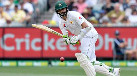 Pakistan vs Australia Live Cricket Score, 2nd Test Day 1 Live Streaming: Pakistan lose Mohammad Hafeez early after winning toss
