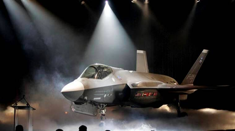 US, Donald Trump, F-35 jets, lockheed martin jets, fighter jets US, fighter jets Israel, world news