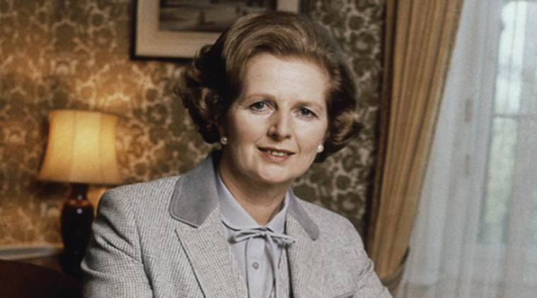 margaret thatcher, britain pm, uk first female pm, uk prime minister, ussr archives, us ussr archive files, Henry Kissinger, ussr secret files, america secretary of state, soviet union, mikhail gorbachev, ussr files, 10 downning street, world news, indian express