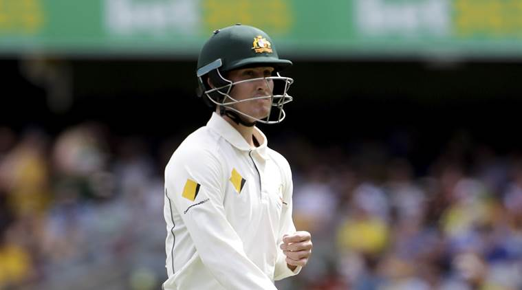 Australia make shock changes to Sydney Test XI