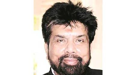 Odisha stevedoring magnate back in jail aftertreatment