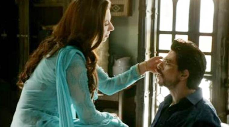 raees review, Mahira Khan, Mahira Khan srk, Raees movie review, raees, raees movie, Shah Rukh Khan, raees movie still, Srk raees