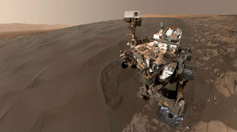 NASA, NASA Curiosity, Curiosity mars rover, Curiosity rover glitch, Curiosity rover drill, Curiosity rover mission, Curiosity rover sampling, Curiosity rover tests, NASA JPL, Curiosity rover location, Mars Gales Crater, Mars Mount Sharp, science, science news