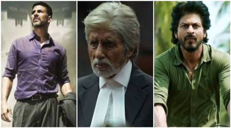 IMDB Top 10 Indian Movies of 2016: Pink tops the list followed by Airlift and DearZindagi