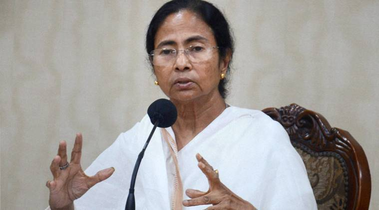 Mamata Banerjee, West Bengal CM, west bengal bjp, bjp, west bengal bjp, indian express, india news