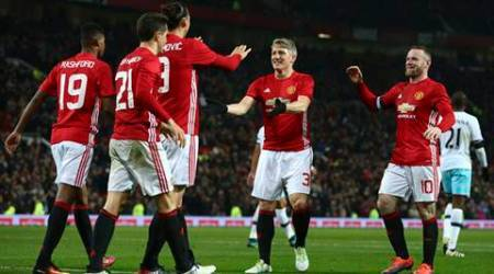 Manchester United, Man United, Jose Mourinho, Mourinho, Manchester United coach, manager Jose Mourinho, Manchester United vs Everton, Football news, Football
