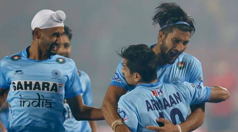 Mandeep, Mandeep Hockey, Mandeep Hockey India, India, Hockey India, Junior World Cup, Hockey junior World Cup, Hockey news, Hockey