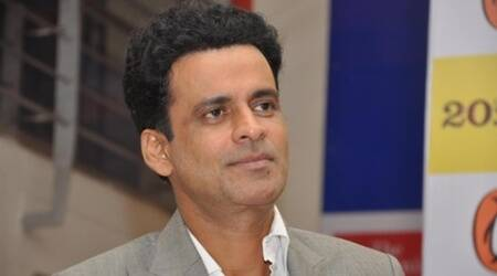Manoj Bajpayee, Manoj Bajpayee actor, Manoj Bajpayee news, Naam Shabana, Naam Shabana movie, Naam Shabana Manoj Bajpayee, Manoj Bajpayee Naam Shabana, Taapsee Pannu, Taapsee Pannu news, entertainment news, indian express, indian express news