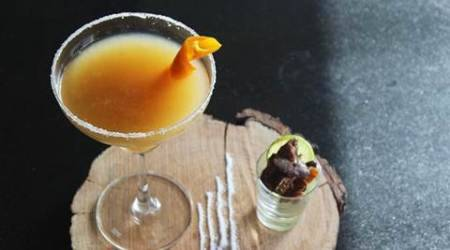 Smoky Martini, Rude Cosmopolitan, Tamarind Margarita: Which cocktail would you try this season?