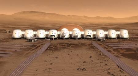 Swiss firm acquires Mars One project aimed at establishing human settlement on Mars