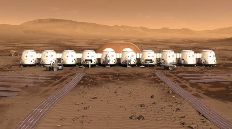 Swiss firm acquires Mars One project aimed at establishing ...