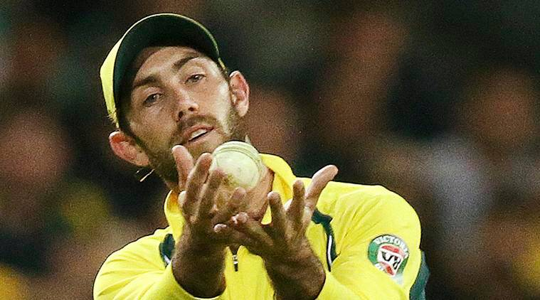 Maxwell available for second one-dayer against Kiwis says skipper Smith