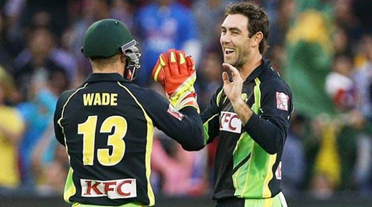 Maxwell eager to get back into Test squad