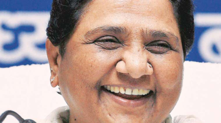 mayawati, mayawati uttar pradesh, uttar pradesh polls, UP polls, UP news, India news, Mayawati news, Mayawati vote bank,