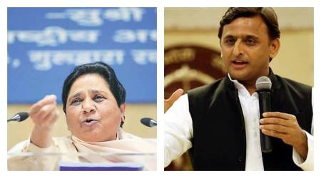 UP govt to invite Akhilesh Yadav, Mayawati to June 21 yoga event
