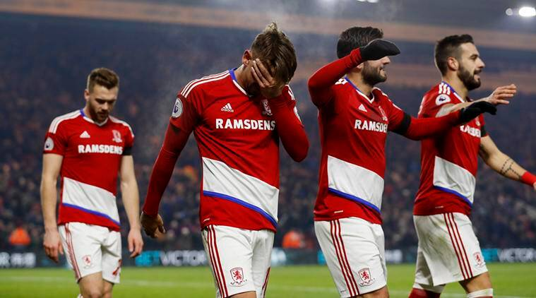 Middlesbrough, Hull City, Middlesbrough vs Hull City, English Premier League, EPL, football news, sports news