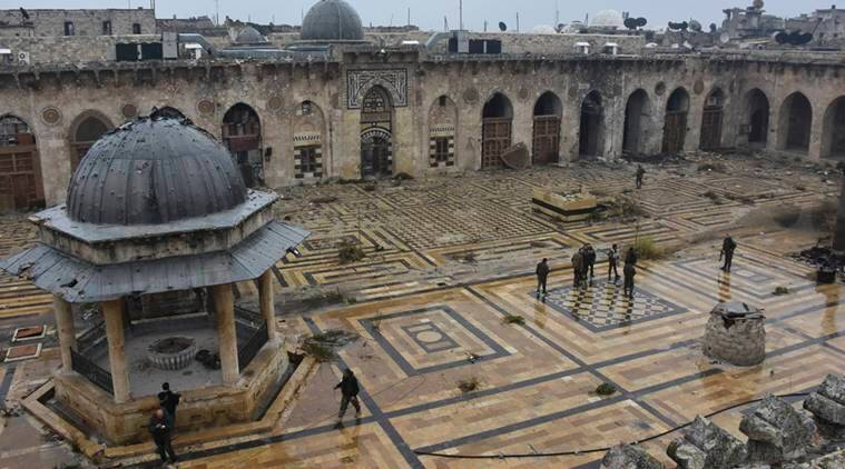 Aleppo, US syria, Russia and Syria news, Syria war against ISIS, ISIS news, latest news, International news, World news, Syria war ends, War ends in Syria, latest news, world news, International latest news