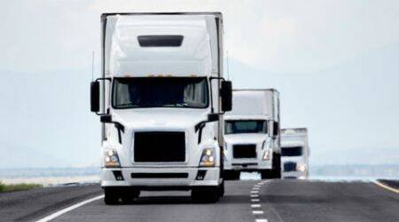 Driverless platoons consume less fuel, shows newstudy