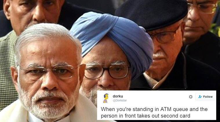 Another picture of Prime Minister Narendra Modi goes viral