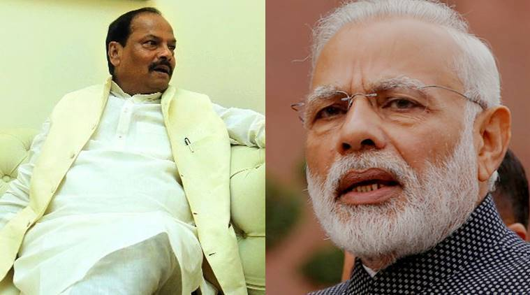 Jharkhand mine collapse, jharkhand, mine collapse, Narendra Modi, Pm Modi jharkhand mine collapse, Raghubar das, OM Modi Raghubar das, five dead-jharkhand mine collapse, jharkhand mine collapse, mine collapse jharkhand, coal mine collapse, lal matia mine collapse, godda mine collapse, india news, mine collapse news