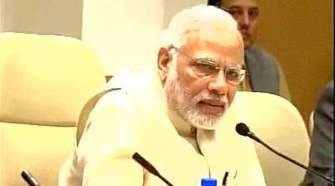 Early budget to make funds available at start of fiscal year: NarendraModi