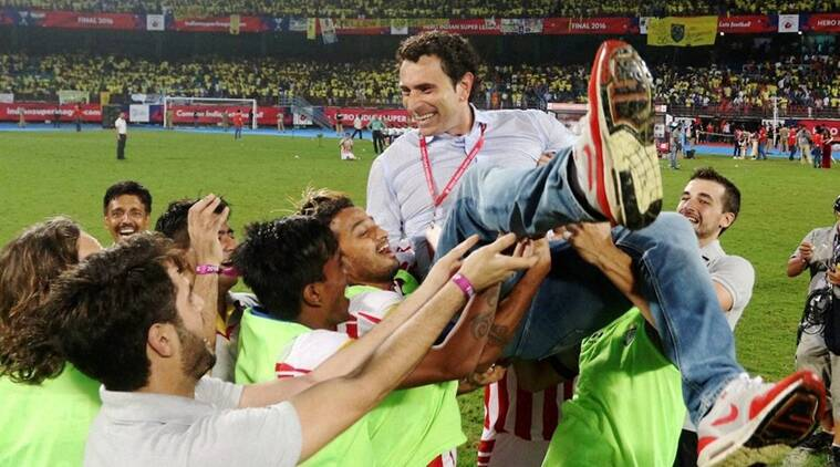 isl, indian super league, isl 2016, isl final 2016, isl atletico de kolkata, atletico de kolkata, atk, atk isl finals, atik vs kerala blasters, atletico de kolkata vs kerala blasters, football news, sports news