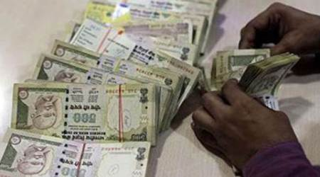 Congress leaders, demand probe, use of old notes, old notes, recent polls, sanjay nirupam, demonetisation, demonetised notes, india news, indian express news