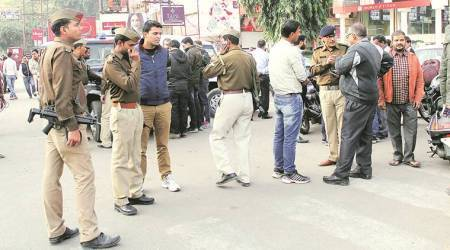 Police attach property of man booked under UP Gangsters'Act