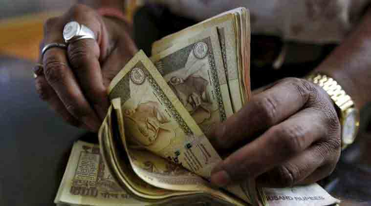 Karnataka, Karnataka officer property raided, old notes found, karnataka old notes seized, demonetisation karnataka, india news, Indian Express
