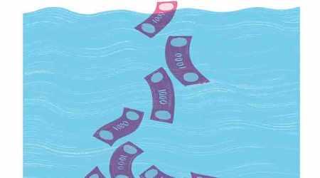 black money, tax treaties, black money abroad, foreign black money, HSBC, enforcement directorate, CBI, DTAA, Prevention of Money Laundering Act, money laundering, indian express news, economy, business