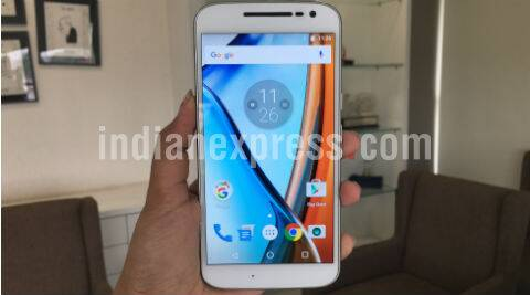 Amazon discounts: Moto G4 gets Rs 2,000 off, Moto G4 Play offers Rs 1,000 cashback
