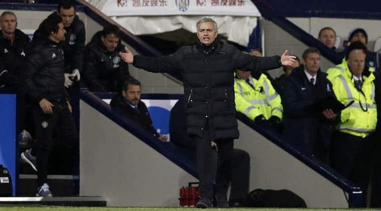 Jose Mourinho, Mourinho, Mou, Chinese Premier League, Chinese Super League, Chinese football, Manchester United, Man Utd, football news, sports news