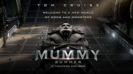 Mummy teaser, mummy trailer, mummy movie, tom cruise mummy, mummy movie, The mummy teaser, the mummy trailer, mummy tom cruise, mummy video, mummy news, mummy movie, mummy release, Hollywood news, entertainment news
