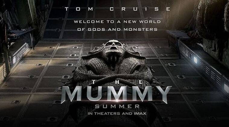 Mummy teaser, mummy trailer, mummy movie, tom cruise mummy, mummy movie, The mummy teaser, the mummy trailer, mummy tom cruise, mummy video, mummy news, mummy movie, mummy release, Hollywood news, entertainment news