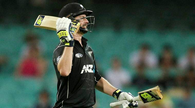 Mike Hesson, New Zealand tour of India, India vs New Zealand, Colin Munro