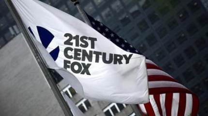 Rupert Murdoch's Twenty-First Century Fox bids $14 billion for UK's Sky