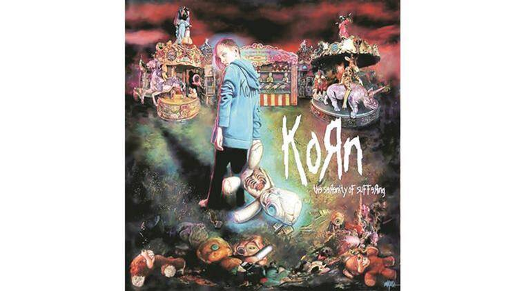 Serenity of Suffering, music, Serenity of Suffering music, music review, Korn, Roadrunner, indian express, express music review