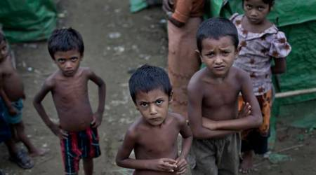 Children in conflict-hit parts of Myanmar risk getting left behind – United Nations