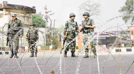 Nagrota army camp attack case: NIA chargesheets JeM chief's brother, 13 others