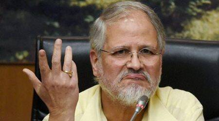 Najeeb Jung resigns: MHA brass seems to have no clue on Delhi LG's impendingmove