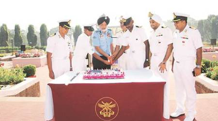 Southern Command marks World Disabled Day