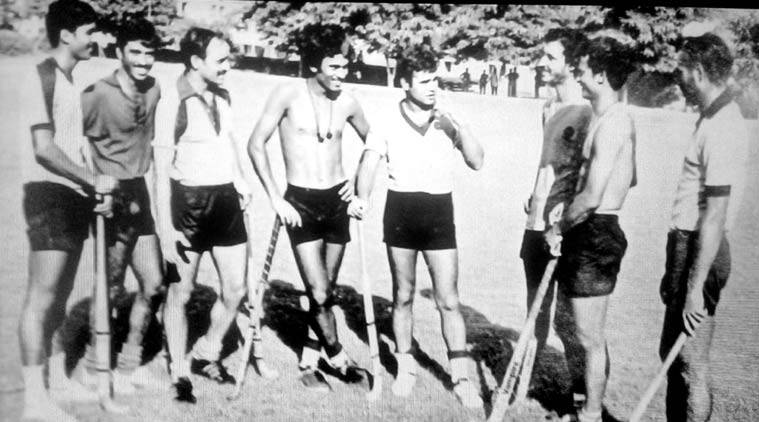 hockey, lucknow, uttar pradesh, up hockey, uttar radesh hockey players, hockey players uttar pradesh, dhyanchand, sports news