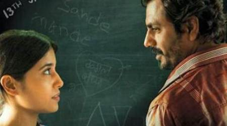 Haraamkhor movie review, Haraamkhor review, Haraamkhor movie, Haraamkhor, Haraamkhor cast, Nawazuddin Siddiqui, Shweta Tripathi