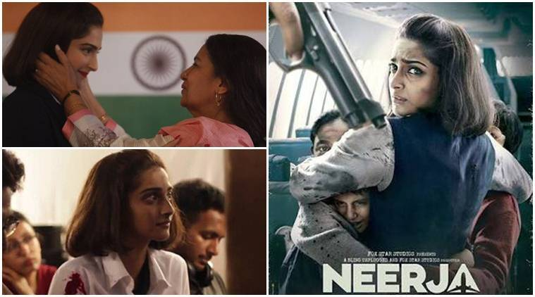 Sonam Kapoor, Sonam Kapoor news, Sonam Kapoor actress, Sonam Kapoor star screen awards, star screen awards Sonam Kapoor, Sonam Kapoor films, neerja, neerja movie, Sonam Kapoor neerja, neerja Sonam Kapoor, sonam neerja, neerja sonam, entertainment news, indian express, indian express news