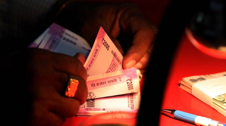 money, money seized, new notes, new notes seized, assam, assam notes, assam new notes, assam news, india news