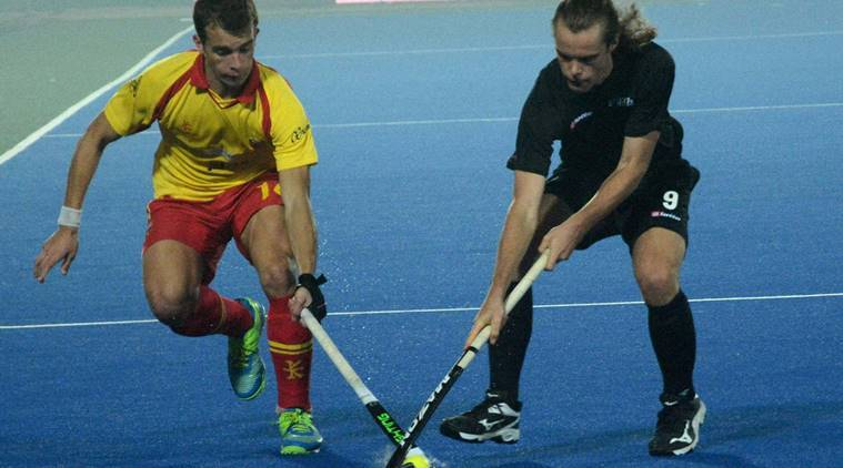 new zealand, south africa, junior hockey world cup, hockey world cup, hockey news, sports news