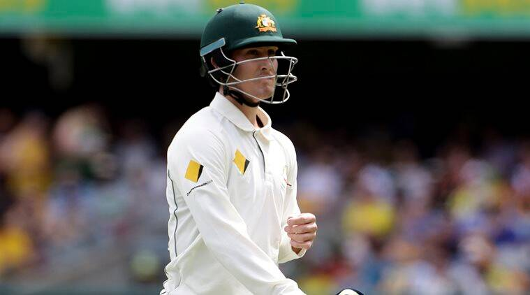 Australia vs Pakistan, Aus vs Pak, Aus vs Pak 1st Test, Nic Maddinson, Maddinson, Mitchell Starc, Starc, Cricket news, Cricket